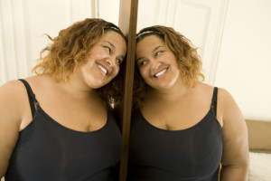 Develop a Positive Body Image