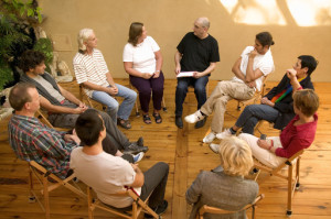Training Group Therapists